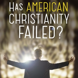 Has American Christianity Failed? with Bryan Wolfmueller   Episode 58