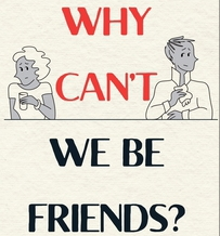 Why Can't We Be Friends? with Aimee Byrd   Episode 70