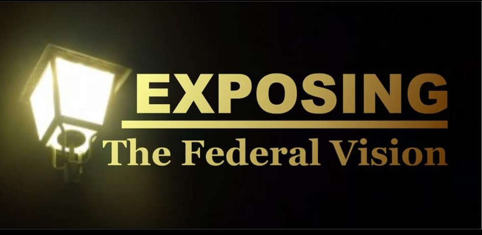 Federal Vision with Dewey Roberts Part 1 | Episode 76