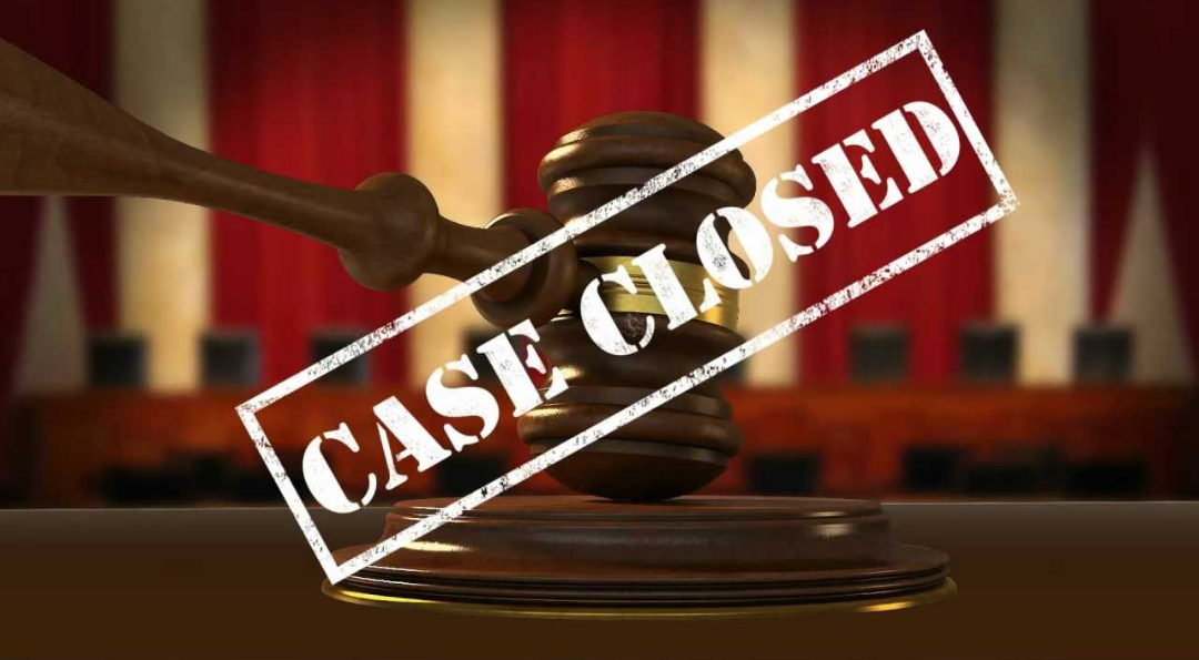 Case Closed: A Unified Voice Against the Federal Vision