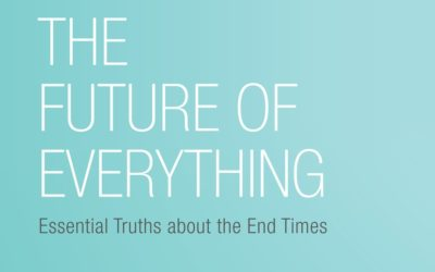 The Future of Everything: End Times with William Boekestein