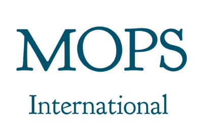 It's Time to Say Goodbye to MOPS International (Mothers of Preschoolers)