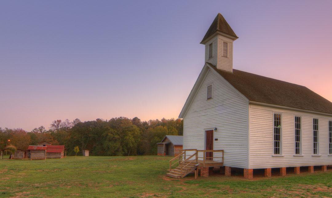 Children and Church   Episode 20