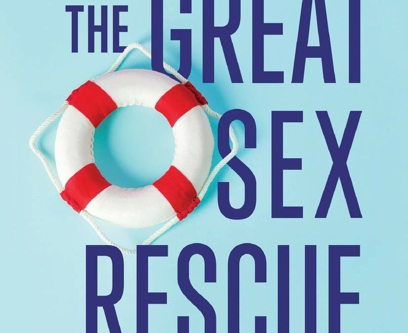 The Great Sex Rescue with Sheila Gregoire